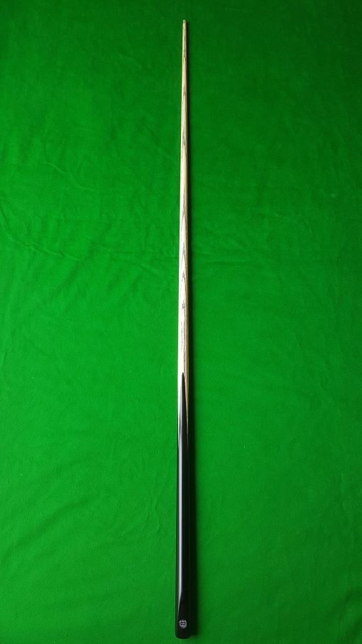 56 1 Piece Ebony Snooker Cue CBA22 3