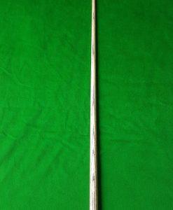 56 1 Piece Ebony Snooker Cue CBA22 4