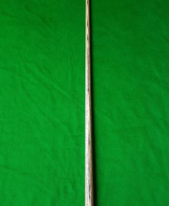 Three Quarter Ebony Snooker Cue - Pale Moon CBA37 4