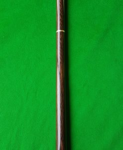 58 Three Quarter Wenge Snooker Cue CBA43 2