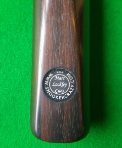 One Piece Macassar Snooker Cue CBA44 1