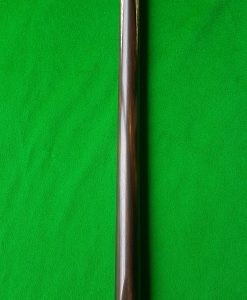 One Piece Macassar Snooker Cue CBA44 2