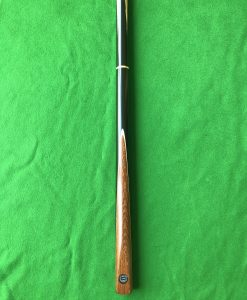Leopard Wood Snooker Cue 2 CBA51