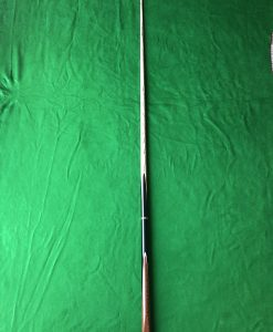 Leopard Wood Snooker Cue 3 CBA51