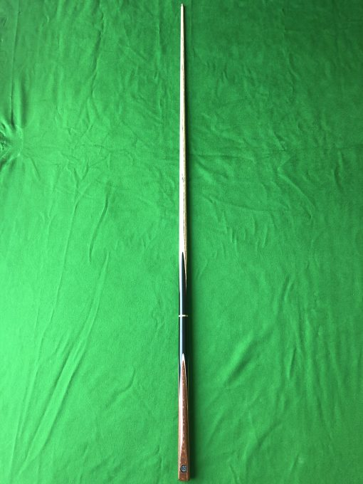Leopard Wood Snooker Cue 4 CBA49