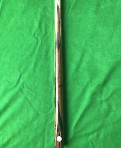 Striped Ebony Snooker Cue 2 CBA47