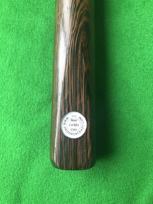 Wenge Snooker Cue 1 CBA13