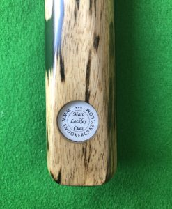White Foxwood Snooker Cue 1 CBA50