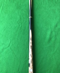 White Foxwood Snooker Cue 2 CBA50
