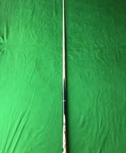 White Foxwood Snooker Cue 3 CBA50