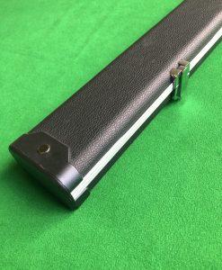 1 Piece Aluminium 2 Channel Case H1 2