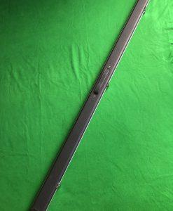 1 Piece Aluminium 2 Channel Case H1 3