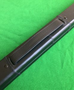 One Piece Black Slim Cue Case - G61528-6 1