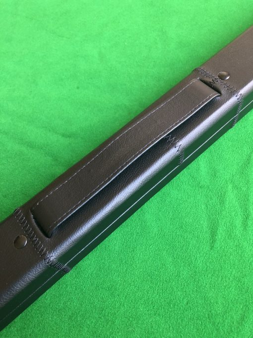 One Piece Black Slim Cue Case - G61528-6 1