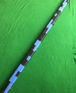 One Piece Slim Cue Case - G6152 - 3