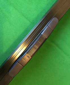 1 Piece Black Aluminium Cue Case 1