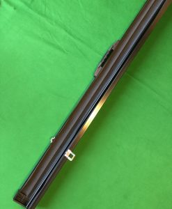 1 Piece Black Aluminium Cue Case 2