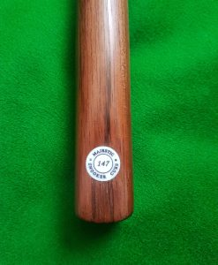 1 Piece Majestic Snooker Cue - Cue 1 1