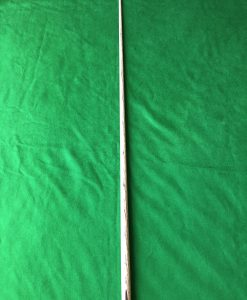 1 Piece Majestic Snooker Cue 3 4