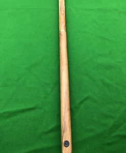 56 Three Quarter Olivewood Snooker Cue CBA23 2
