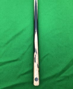 57 One Piece White Foxwood Snooker Cue CBA54 2