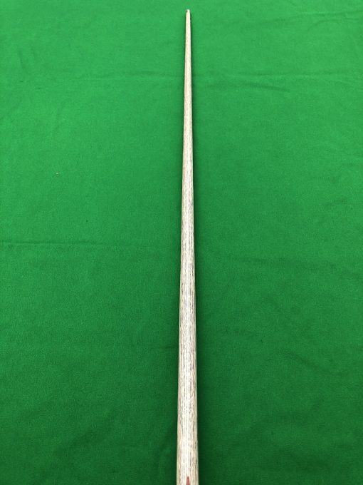 58 Three Quarter Leopardwood Snooker Cue CBA20 4