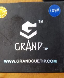 Grand Soft Cue Tips 3