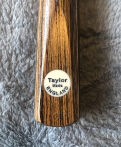 Taylor Made Snooker Cues 33-1