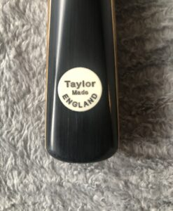 Taylor Made Snooker Cues 37-1