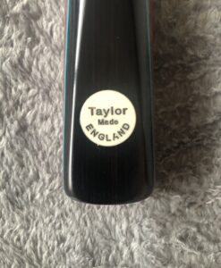 Taylor Made Snooker Cues 38-1
