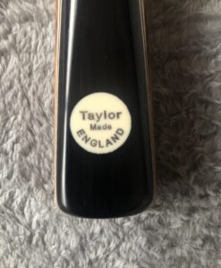 Taylor Made Snooker Cues 39-1