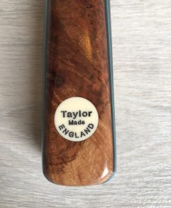 Taylor Made TM2 Snooker Cue 1