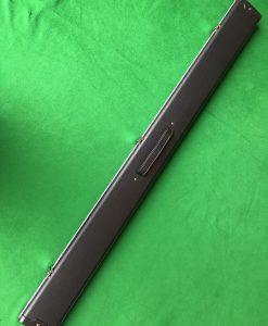 Three Quarter Wide Halo Style Black Cue Case 4