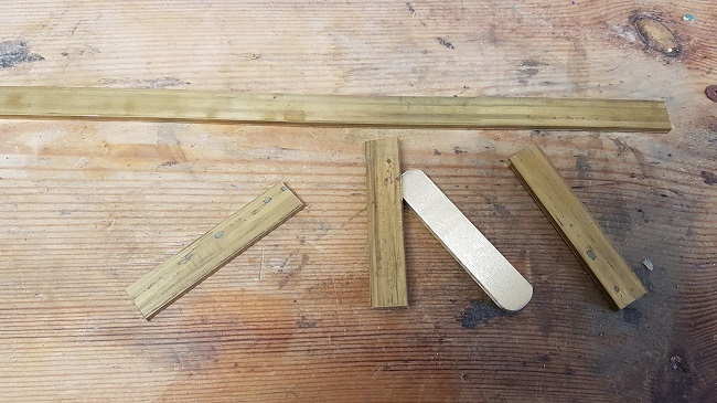 Taylor Made Snooker Cues TM39