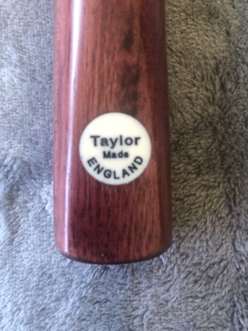 Taylor Made Snooker Cue TM22 1