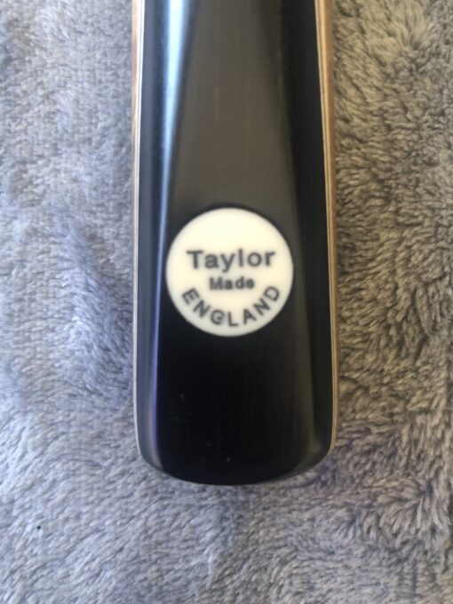 Taylor Made Snooker Cues TM41 1